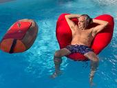 Wacky Raft, vente de mobilier et jeux flottants de piscine